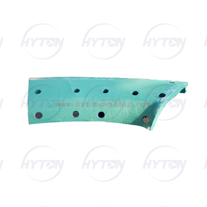 Protection Plate Suit Metso 42-65 50-65 54-75 62-75 60-89 60-110 Gyratory Crusher Spare Parts