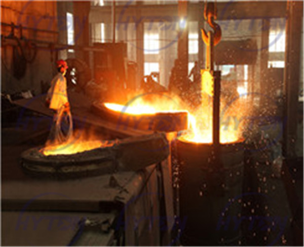Manganese Steel – 6 Things You Need to Know
