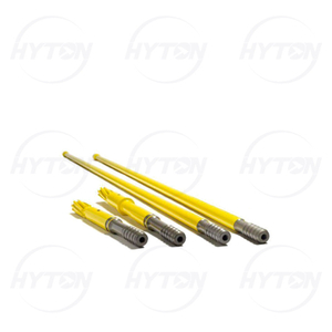 Drilling Bit Drilling Tools Suit To Atlas Copco AirRoc Series Drilling Machine Spare Parts