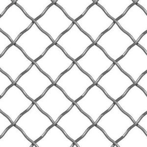 Diamond Wire Mesh Screen Mesh