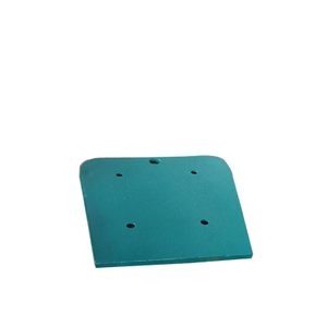 Jaw Crusher Spare Parts Protection Plate Cheek Plate Suit For Metso Nordberg C150 For Quarry
