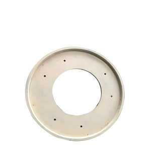 Crusher Replacement Top Wear Plate Apply To Barmac B7150SE VSI Crusher Spare Parts