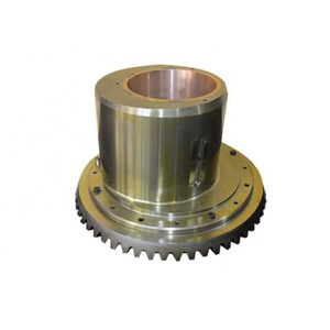 Gear Eccentric Assembly suit Metso Nordberg HP200 Cone Crusher Spare Parts