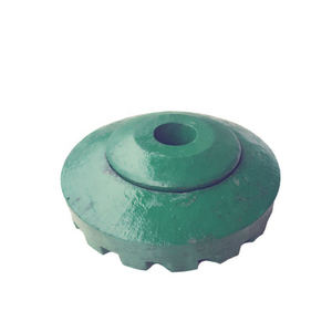 Crusher Spare Parts Wear Parts Distributor Plate Apply To Metso Barmac B6150SE VSI Crusher Replacement